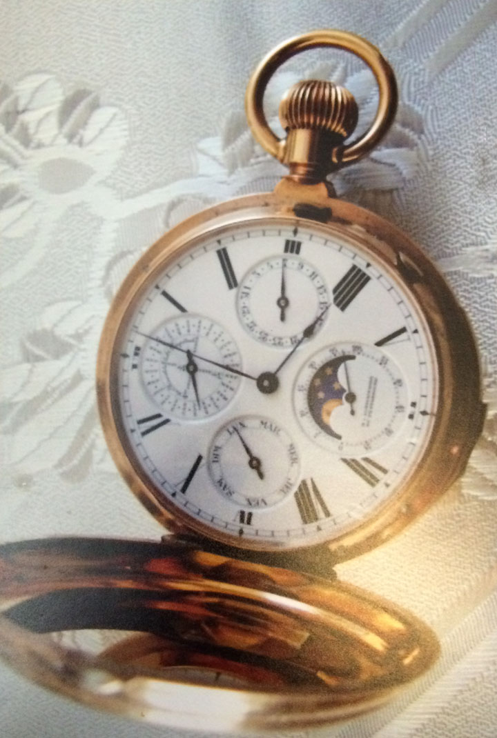 Gallery Of Work By Bogdan Timepiece Canada (44)