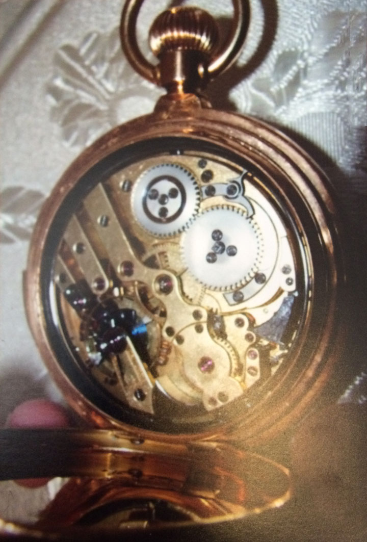 Gallery Of Work By Bogdan Timepiece Canada (45)